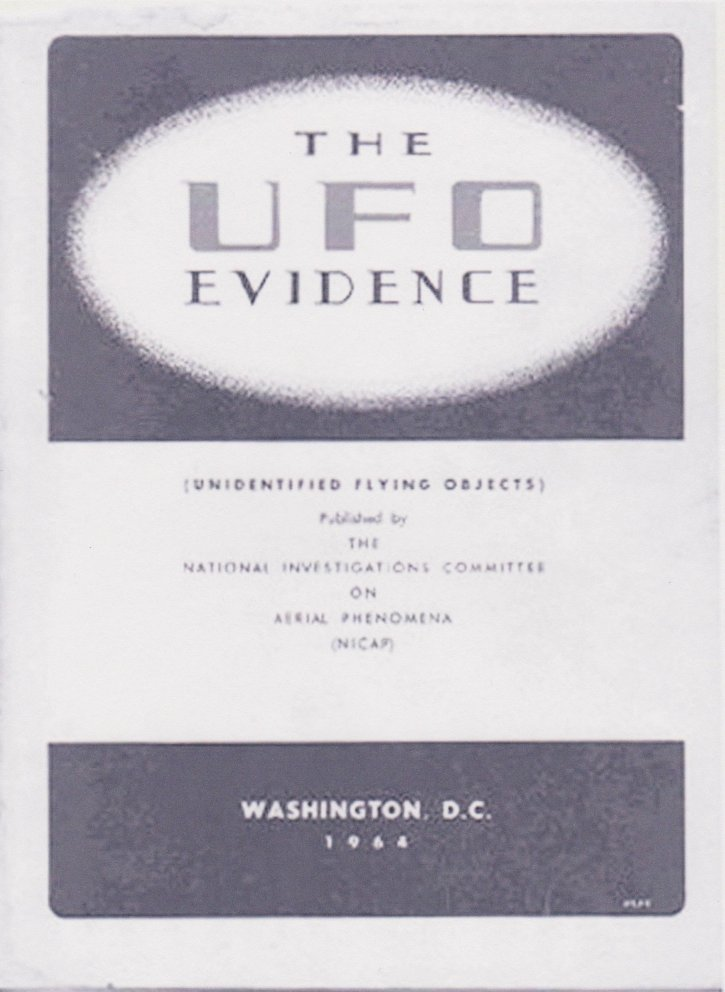 ufo research papers