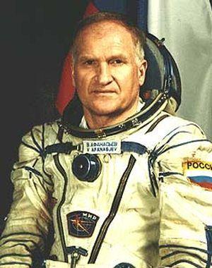 soviet astronauts - photo #21